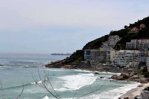 Clifton second beach